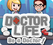 Doctor Life: Be a Doctor! Game Featured Image