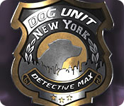Dog Unit New York: Detective Max Game Featured Image