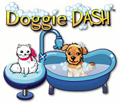 Doggie Dash Game Featured Image
