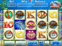 Dolphins Dice Slots screenshot 1