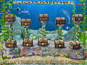 Dolphins Dice Slots screenshot 2