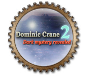 Dominic Crane 2: Dark Mystery Revealed - Online