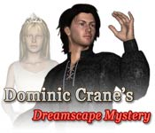 Dominic Crane's Dreamscape Mystery