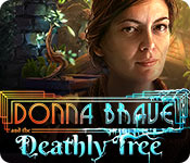Donna Brave: And the Deathly Tree for Mac Game