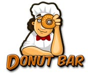 game - Donut Bar