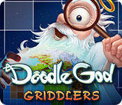 Doodle God Griddlers Game Featured Image