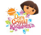 Dora Saves the Crystal Kingdom casual game