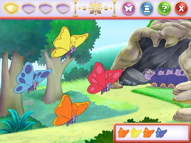 Dora Saves the Crystal Kingdom Game - Download and Play ...