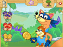 Dora the Explorer: Swiper's Big Adventure! screenshot 2