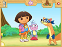Dora the Explorer: Swiper's Big Adventure! for Mac OS X