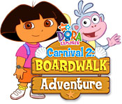 Doras Carnival 2: At the Boardwalk feature