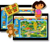 Dora's Carnival Adventure