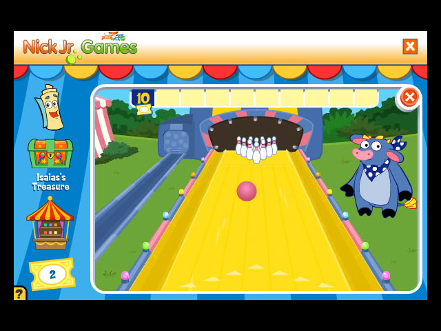 Click To Download Doras Carnival Adventure