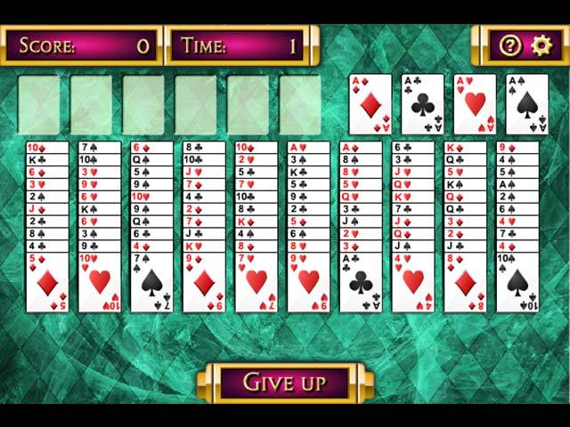 Download Double Freecell Solitaire
