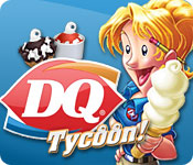 DQ Tycoon Feature Game