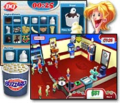 DQ Tycoon Game