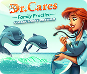 Buy PC games online, download : Dr. Cares: Family Practice Collector's Edition