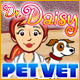 Free online games - game: Dr. Daisy Pet Vet