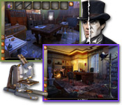 Dr. Jekyll & Mr. Hyde: The Strange Case Game Download