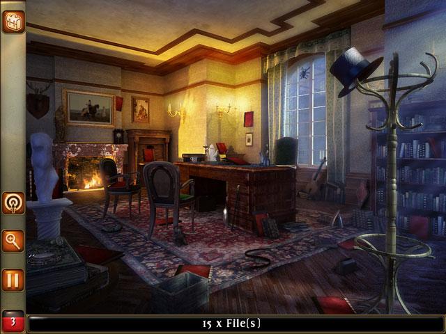 Gra Dr. Jekyll & Mr. Hyde: The Strange Case Gra Bezpłatne