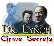 Dr. Lynch: Grave Secrets for Mac Game