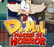 Dr. Mal: Practice of Horror Game Featured Image