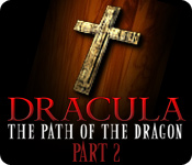 Dracula: The Path of the Dragon - Part 2 Game Featured Image