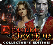 Featured Image of Dracula: Love Kills Collector's Edition Game