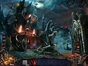 in-game screenshot : Dracula: Love Kills Collector's Edition (pc) - The Queen of Vampires is back!