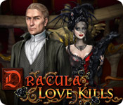 Dracula: Love Kills casual game - Get Dracula: Love Kills casual game Free Download