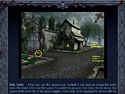 in-game screenshot : Dracula Origin: Strategy Guide (pc) - Get helpful advice and strategy tips.