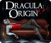 Dracula Origin Feature Game