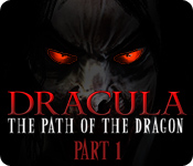 Dracula: The Path of the Dragon -  Part 1 Game Featured Image