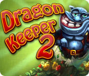 Dragon Keeper 2 for Mac Game