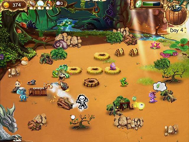 Dragon Keeper 2 Screenshot http://games.bigfishgames.com/en_dragon-keeper-2/screen1.jpg