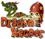 Dragon Keeper Game Featured Image