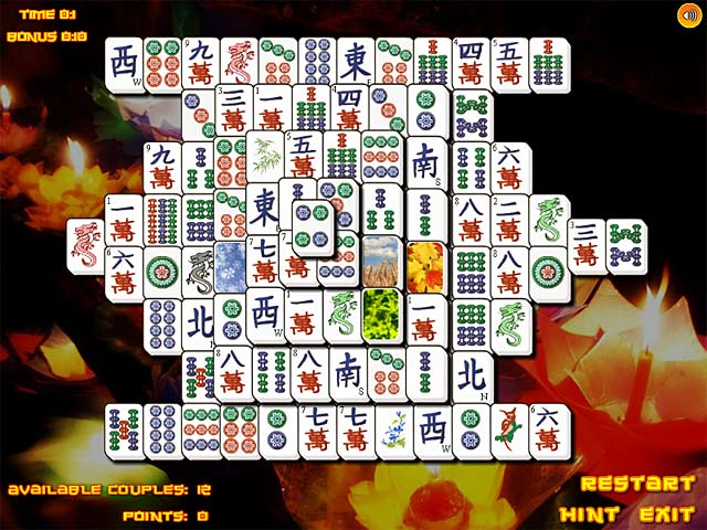 dragon mahjong online