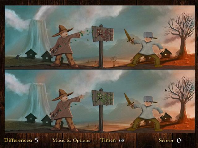 Download og game - Dragon & Wizard   640 x 480 jpeg 76kB