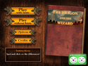 Buy PC games online, download : Dragon & Wizard