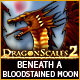 DragonScales 2: Beneath a Bloodstained Moon Game