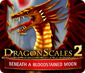 DragonScales 2: Beneath a Bloodstained Moon Game Featured Image