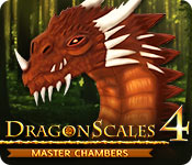 DragonScales 4: Master Chambers Game Featured Image