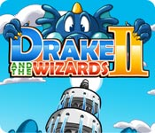 Drake and the Wizards 2 - Online