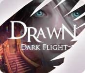 Drawn: Dark Flight for Mac Game