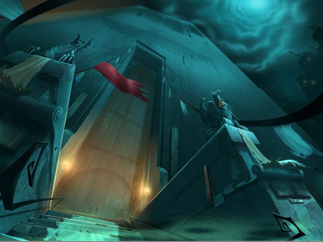 Gra Drawn: Dark Flight ® Gra Bezpłatne