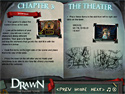 Drawn: The Painted Tower  Deluxe Strategy Guide - Beware! Darkness approaches the tower!