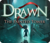 Drawn: The Painted Tower  Walkthrough