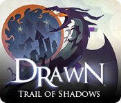 Drawn: Trail of Shadows for Mac Game