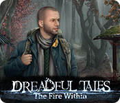 Dreadful Tales: The Fire Within Walkthrough