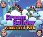 Dream Builder: Amusement Park for Mac Game